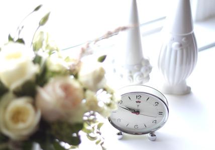 clock-#1